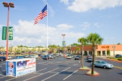 Florida\'s Tallest Flag