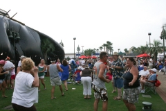 Jimmy Buffet Concert July 2010