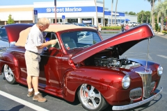 Muscle and Super Cars Oct. 23 2010
